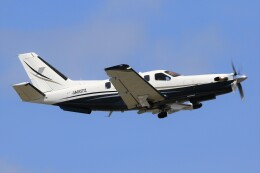 航空フォト:JA007Z 日本法人所有 TBM-700/850/900