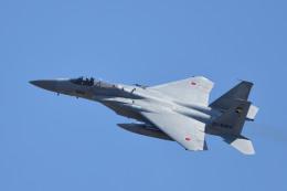 れぐぽよさんが、小松空港で撮影した航空自衛隊 F-15J Eagleの航空フォト(飛行機 写真・画像)