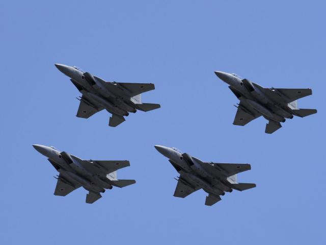 防府北基地 - Houfu Kita Airbase [RJOF]で撮影された防府北基地 - Houfu Kita Airbase [RJOF]の航空機写真(フォト・画像)