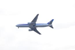 md11jbirdさんが、伊丹空港で撮影したエアージャパン 767-381/ERの航空フォト(飛行機 写真・画像)