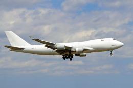 szkkjさんが、成田国際空港で撮影したアトラス航空 747-4KZF/SCDの航空フォト(飛行機 写真・画像)