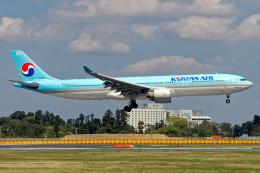 Cozy Gotoさんが、成田国際空港で撮影した大韓航空 A330-323Xの航空フォト(飛行機 写真・画像)