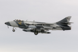 shootingstarさんが、厚木飛行場で撮影したATAC Hunter F.58の航空フォト(飛行機 写真・画像)