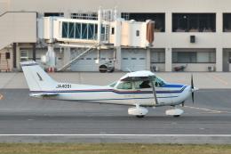 デデゴンさんが、石見空港で撮影した日本個人所有 172P Skyhawkの航空フォト(飛行機 写真・画像)