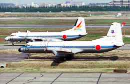 A-330さんが、入間飛行場で撮影した航空自衛隊 YS-11-103Pの航空フォト(飛行機 写真・画像)