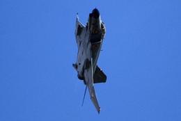 kaeru6006さんが、岐阜基地で撮影した航空自衛隊 F-4EJ Kai Phantom IIの航空フォト(飛行機 写真・画像)