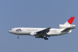 senyoさんが、成田国際空港で撮影した日本航空 DC-10-40Iの航空フォト(飛行機 写真・画像)
