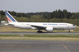 sky-spotterさんが、成田国際空港で撮影したエールフランス航空 777-F28の航空フォト(飛行機 写真・画像)