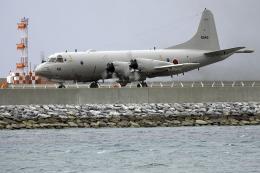 planetさんが、那覇空港で撮影した海上自衛隊 P-3Cの航空フォト(飛行機 写真・画像)