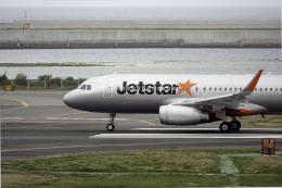 planetさんが、那覇空港で撮影したジェットスター・ジャパン A320-232の航空フォト(飛行機 写真・画像)