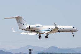 KANTO61さんが、横田基地で撮影した不明 G-Vの航空フォト(飛行機 写真・画像)