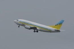 kumagorouさんが、羽田空港で撮影したAIR DO 737-54Kの航空フォト(飛行機 写真・画像)