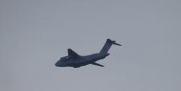 taiki_jcg__jediさんが、芦花公園で撮影した航空自衛隊 C-2の航空フォト(飛行機 写真・画像)