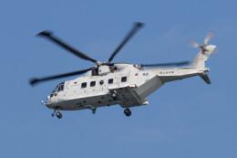 Koenig117さんが、岩国空港で撮影した海上自衛隊 MCH-101の航空フォト(飛行機 写真・画像)