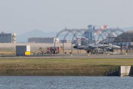Koenig117さんが、岩国空港で撮影したアメリカ海兵隊 F/A-18D Hornetの航空フォト(飛行機 写真・画像)