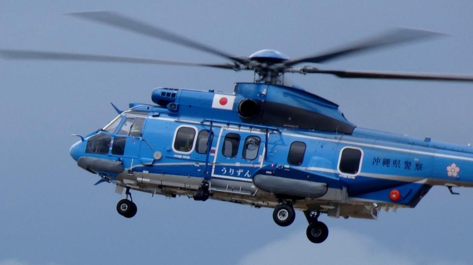 cathay451さんのエアバス・ヘリコプターズ・ジャパン Airbus Helicopters H225 (JA001P) 航空フォト