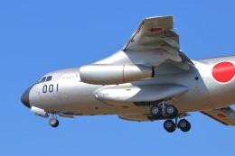 TAOTAOさんが、岐阜基地で撮影した航空自衛隊 C-1FTBの航空フォト(飛行機 写真・画像)