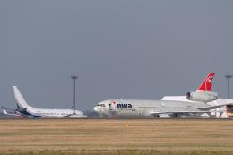 senyoさんが、成田国際空港で撮影したノースウエスト航空 DC-10-30/ERの航空フォト(飛行機 写真・画像)