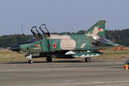 shootingstarさんが、茨城空港で撮影した航空自衛隊 RF-4E Phantom IIの航空フォト(飛行機 写真・画像)
