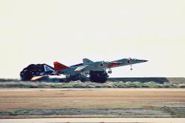 AkiChup0nさんが、岐阜基地で撮影した航空自衛隊 T-2の航空フォト(飛行機 写真・画像)