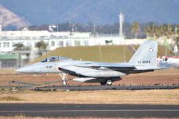 ワイエスさんが、新田原基地で撮影した航空自衛隊 F-15J Eagleの航空フォト(飛行機 写真・画像)