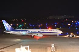 YouKeyさんが、新千歳空港で撮影した全日空 767-381/ERの航空フォト(飛行機 写真・画像)