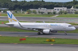 Flying A340さんが、成田国際空港で撮影したバニラエア A320-214の航空フォト(飛行機 写真・画像)