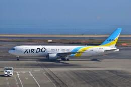 航空フォト:JA98AD AIR DO 767-300