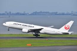 航空フォト:JA8978 日本航空 777-200