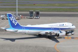 航空フォト:JA215A 全日空 A320neo