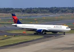 LOTUSさんが、成田国際空港で撮影したデルタ航空 A330-941の航空フォト(飛行機 写真・画像)