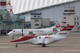 VIPERさんが、札幌飛行場で撮影したアメリカ企業所有 HA-420の航空フォト(飛行機 写真・画像)