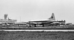Y.Todaさんが、羽田空港で撮影した全日空 440-61 Metropolitanの航空フォト(飛行機 写真・画像)
