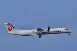 琉球エアーコミューター Bombardier DHC-8-400 (JA82RC)  航空フォト | by ER_b777logさん  撮影2020年12月25日%s