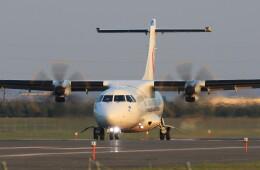 VIPERさんが、札幌飛行場で撮影した北海道エアシステム 340B/Plusの航空フォト(飛行機 写真・画像)