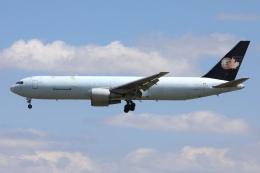 sky-spotterさんが、成田国際空港で撮影したカーゴジェット・エアウェイズ 767-375/ERの航空フォト(飛行機 写真・画像)