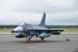 LEGACY-747さんが、千歳基地で撮影した航空自衛隊 F-2Aの航空フォト(飛行機 写真・画像)