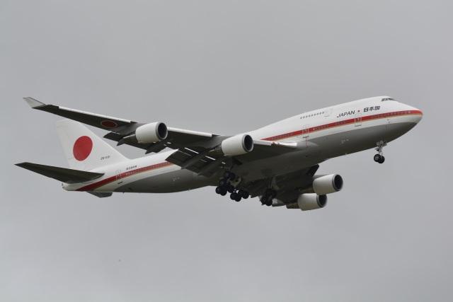 LEGACY-747さんが、千歳基地で撮影した航空自衛隊 747-47Cの航空フォト(飛行機 写真・画像)