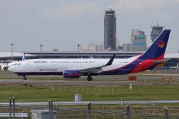 成田国際空港 - Narita International Airport [NRT/RJAA]で撮影された広東龍浩航空 - Longhao Airlines [GI/LHA]の航空機写真