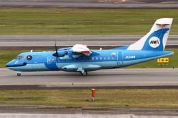 B14A3062Kさんが、伊丹空港で撮影した天草エアライン ATR-42-600の航空フォト(飛行機 写真・画像)