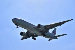 ER_b777logさんが、那覇空港で撮影した日本航空 777-289の航空フォト(飛行機 写真・画像)