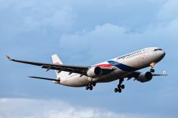 航空フォト:9M-MTB マレーシア航空 A330-300
