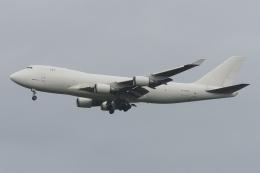 木人さんが、成田国際空港で撮影したアトラス航空 747-4KZF/SCDの航空フォト(飛行機 写真・画像)