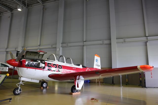 Wasawasa-isaoさんが、小松空港で撮影した航空自衛隊 T-3の航空フォト(飛行機 写真・画像)