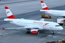 航空フォト:OE-LDA オーストリア航空 A319