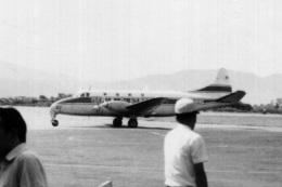 soratokumoさんが、松山空港で撮影した東亜航空 DH.114 Tawron 1B-TAWの航空フォト(飛行機 写真・画像)