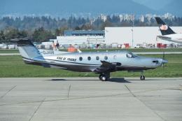 thomasYVRさんが、バンクーバー国際空港で撮影した不明 PC-12/47Eの航空フォト(飛行機 写真・画像)