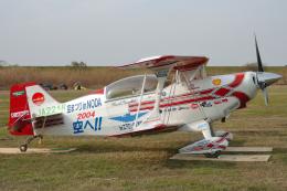 senyoさんが、関宿滑空場で撮影したエアロック・エアロバティックチーム S-2C Specialの航空フォト(飛行機 写真・画像)