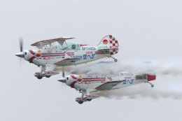 senyoさんが、関宿滑空場で撮影したエアロック・エアロバティックチーム S-2B Specialの航空フォト(飛行機 写真・画像)