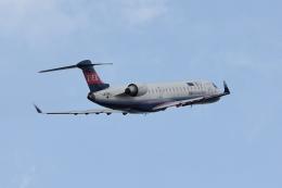 わんだーさんが、中部国際空港で撮影したアイベックスエアラインズ CL-600-2C10 Regional Jet CRJ-702ERの航空フォト(飛行機 写真・画像)